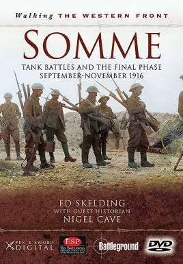 Somme: Part 3
