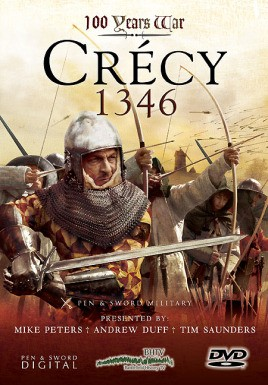 Crecy 1346 (Region 1)