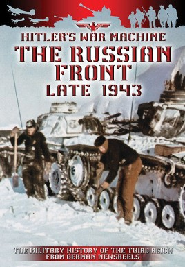 The Russian Front: Late 1943