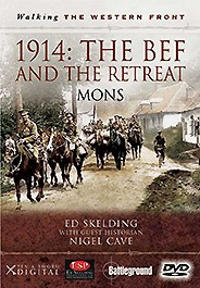 1914: The BEF and the Retreat - Mons