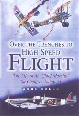Over the Trenches to High Speed Flight
