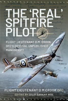 The 'Real' Spitfire Pilot