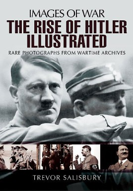 The Rise of Hitler Illustrated