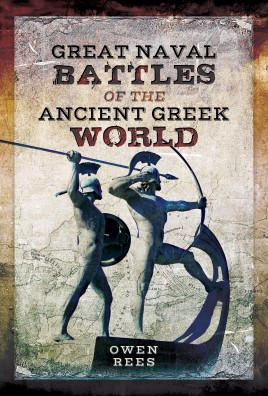 Great Naval Battles of the Ancient Greek World