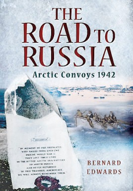 The Road To Russia