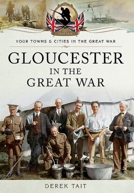 Gloucester in the Great War