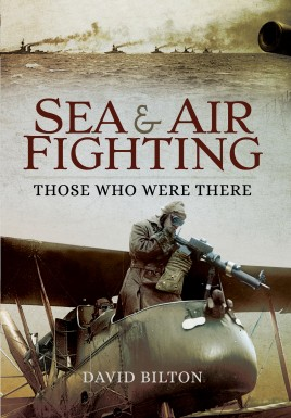Sea and Air Fighting