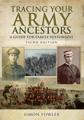Tracing Your Army Ancestors