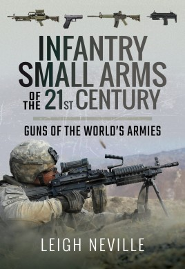 Infantry Small Arms of the 21st Century