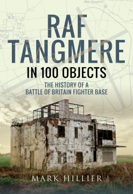 RAF Tangmere in 100 Objects
