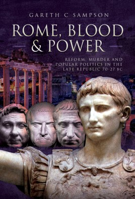 Rome, Blood and Power