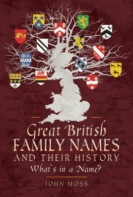 Great British Family Names and Their History