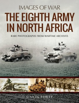 The Eighth Army in North Africa