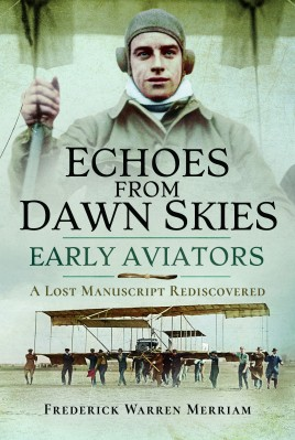 Echoes from Dawn Skies