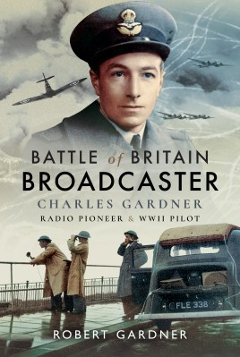 Battle of Britain Broadcaster