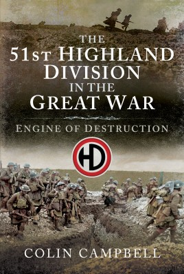 The 51st (Highland) Division in the Great War