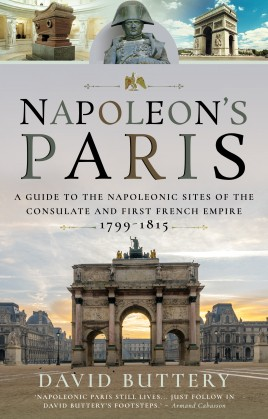 Napoleon's Paris