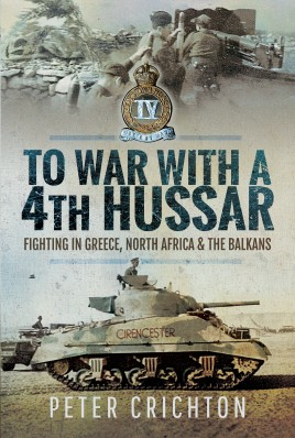 To War with a 4th Hussar