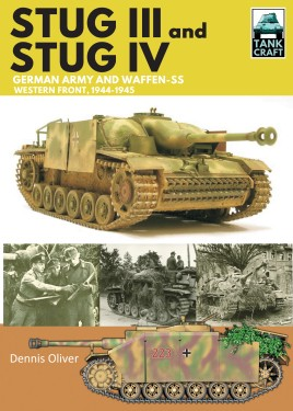 Stug III and Stug IV