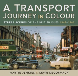 A Transport Journey in Colour