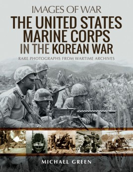 The United States Marine Corps in the Korean War