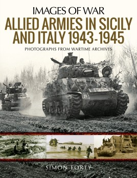 Allied Armies in Sicily and Italy, 1943–1945
