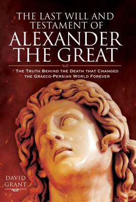 The Last Will and Testament of Alexander the Great
