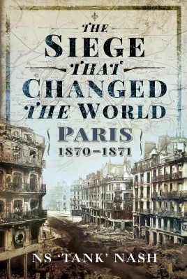The Siege that Changed the World