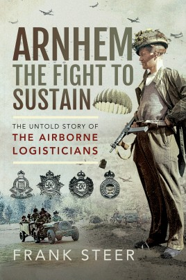 Arnhem - The Fight To Sustain