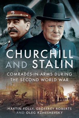 Churchill and Stalin