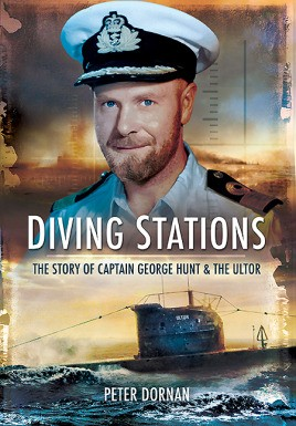 Diving Stations