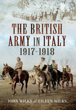 British Army in Italy