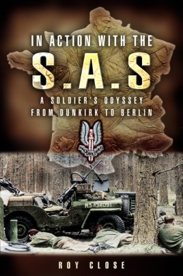In Action With the Sas
