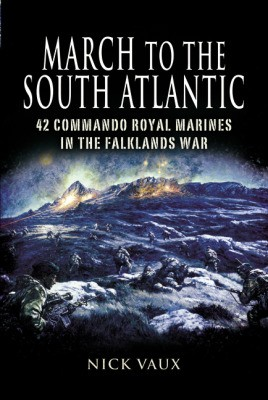 March on the South Atlantic