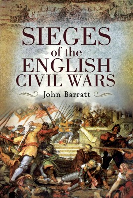 Sieges of the English Civil War
