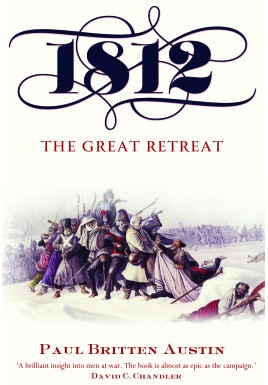 1812: The Great Retreat