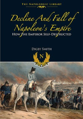 Decline and Fall of Napoleon's Empire