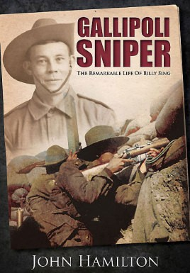 Gallipoli Sniper