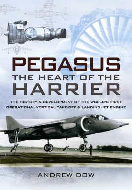 Pegasus - The Heart of the Harrier