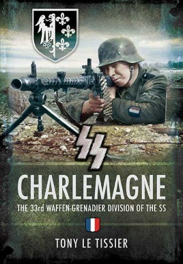 SS Charlemagne