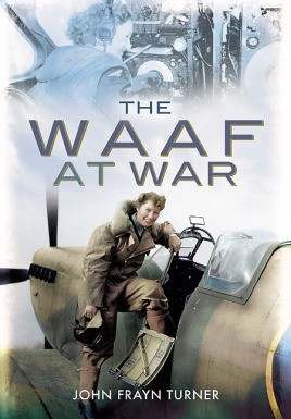 The WAAF at War
