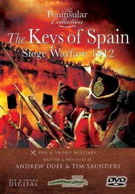 The Keys of Spain
