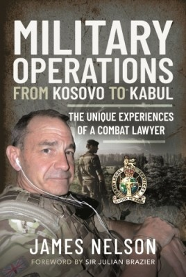 Military Operations from Kosovo to Kabul