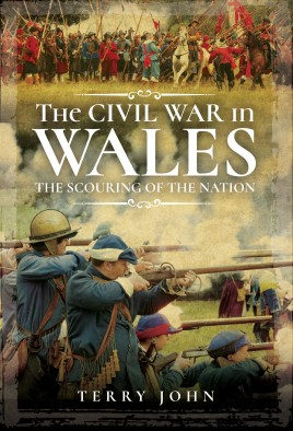 The Civil War in Wales