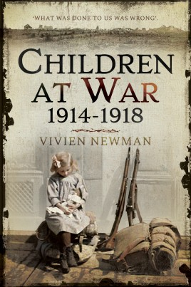 Children at War 1914–1918