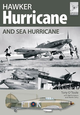 Hawker Hurricane and Sea Hurricane