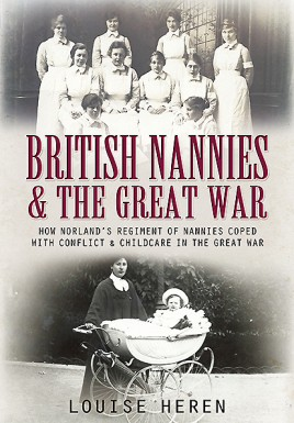 Nannies at War