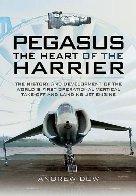Pegasus: The Heart of the Harrier