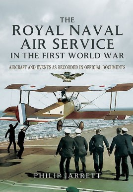 The Royal Naval Air Service in the First World War