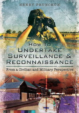 How To Undertake Surveillance and Reconnaissance
